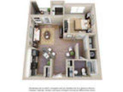 Carrington Place Luxury Apartments - E1