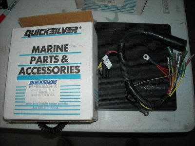 Sell Mercury 50 HP Wiring Harness 84-850220A 2 NEW OEM motorcycle in Winchester, Kentucky, US, for US $40.00