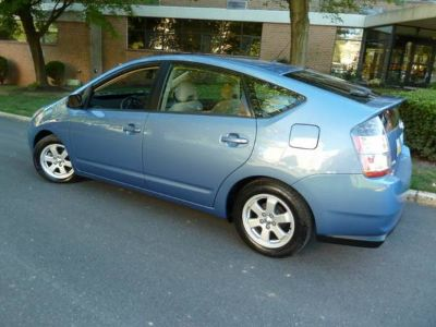 2005 Toyota Prius TOURING KEYLESS GO, LEATHER, SUPER CLEAN 55MPG