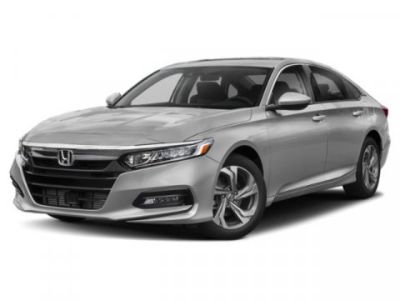 2019 Honda ACCORD SEDAN EX 1.5T (PLATINUM W)