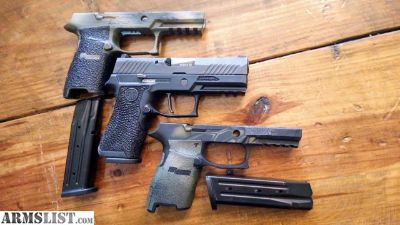 For Sale: Sig p320 compact 9