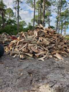 Recklessly: Firewood For Sale Vero Beach