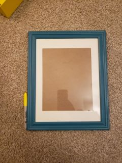 Picture frames 2x