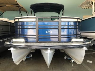 $61,995, 2016 Harris Flotebote 250 SOLSTICE DUAL CONSOLE Pontoon Boats
