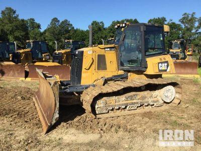 2015 Cat D6K2LGP Crawler Dozer