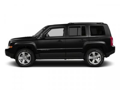 2015 Jeep Patriot Sport (Black Clearcoat)