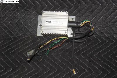 Perma Tune Ignition Control Module Model 911E
