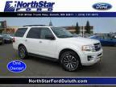 used 2015 Ford Expedition for sale.