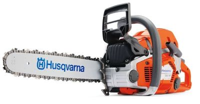 2018 Husqvarna Power Equipment 562 XP 20 in. bar Chainsaw Chain Saws Ennis, TX