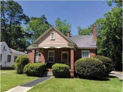 3 Bed 2 Bath Foreclosure Property in Columbus, GA 31906 - Bell St