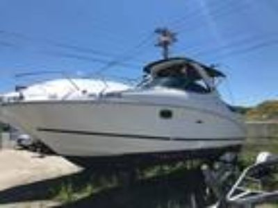27' Sea Ray 260 Sundancer 2011