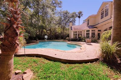 7 Hillock Woods The Woodlands Texas 77380