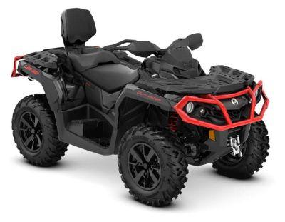 2020 Can-Am Outlander MAX XT 1000R ATV Utility Phoenix, NY