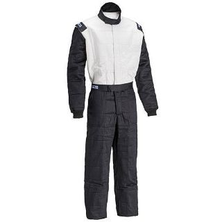 Purchase UNKNOWN 1058JT4XNRBI Jade 2 Racing Suit One Piece Black/White motorcycle in Delaware, Ohio, United States, for US $300.00