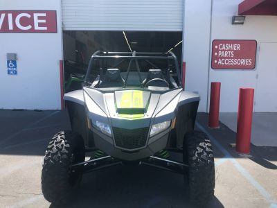 2018 Textron Off Road Wildcat XX Sport Utility Vehicles Corona, CA