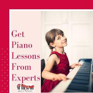 Piano Lessons NJ