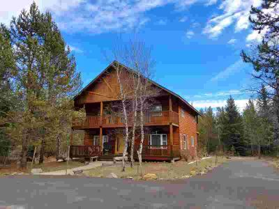 183 Lake Trail Drive Donnelly Four BR, A Recreation Paradise -