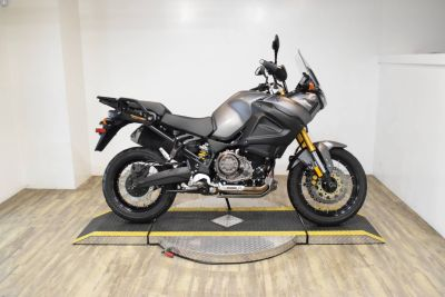 2013 Yamaha Super T n r Sport Touring Motorcycles Wauconda, IL
