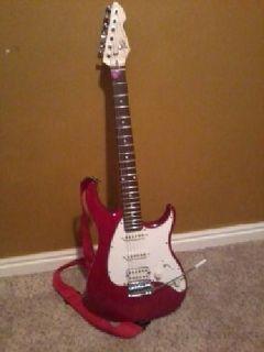 $120 OBO Guitar