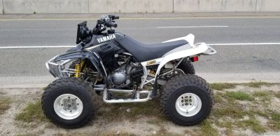 2002 Yamaha Motor Corp 350 WARRIOR Sport-Utility ATVs Oakdale, NY