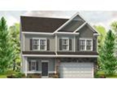 The Benson by Smith Douglas Homes: Plan to be Built