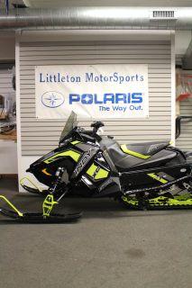 2019 Polaris 800 INDY XC 129 Snowcheck Select Snowmobile -Trail Littleton, NH