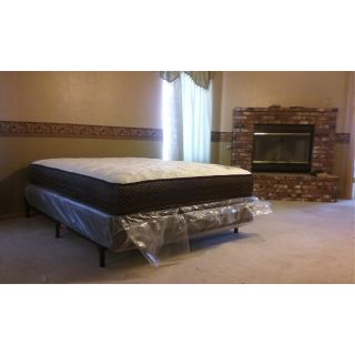 Queen Mattress With Boxspring *Low-Cost Delivery, All Sizes, Frame Sold Separately