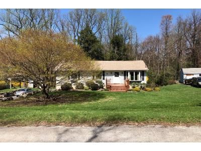 Preforeclosure Property in Hewitt, NJ 07421 - Risley Rd