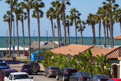 Imperial Beach 1 Bed/1 Bath - Brand New Remodel, 1 Block to the Beach!