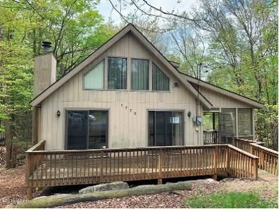 2 Bed 2 Bath Foreclosure Property in Lake Ariel, PA 18436 - Lakeview Drive E