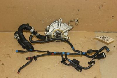 Sell VACUUM PUMP AUDI S6 13 14 15 16 motorcycle in Murfreesboro, Tennessee, United States, for US $245.00
