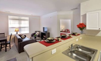 1 Bedroom Apartment at the Province Kent