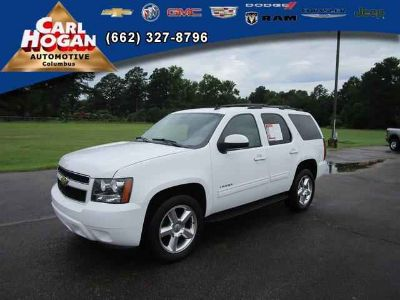 Used 2013 Chevrolet Tahoe 2WD 4dr 1500