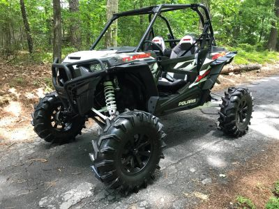 2016 Polaris RZR XP Turbo EPS Utility Sport Woodstock, GA