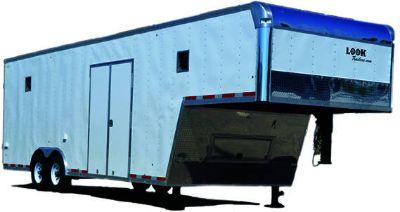 2019 Look Cargo Trailer