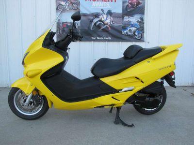 2003 Honda Reflex Big Scooter Scooters Ottawa, OH