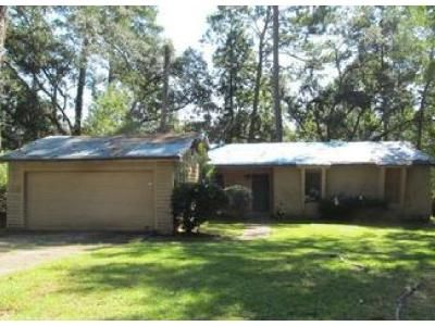 3 Bed 2 Bath Foreclosure Property in Tallahassee, FL 32303 - Lanrell Dr