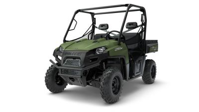2018 Polaris Ranger 570 Full-Size Side x Side Utility Vehicles Lancaster, TX