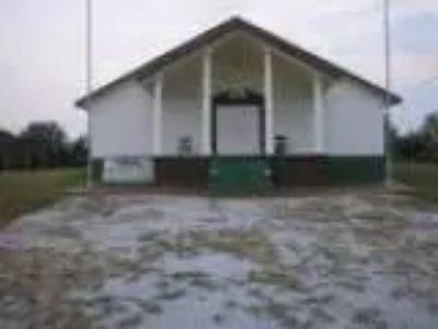 Church in Elbert County GA