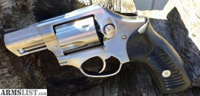 For Sale: Ruger SP101 .357 mag 2 hammerless