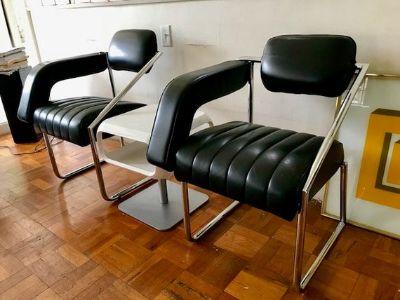 The Non-Conformist Chair 1925 - 1929