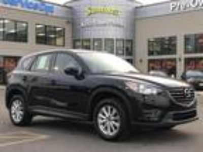 Used 2016 MAZDA CX-5 For Sale