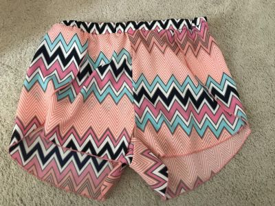 Adorable boutique style shorts. Lightweight