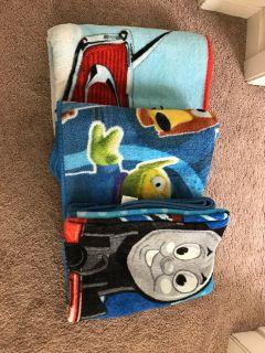 Kids small blanket