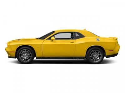 2018 Dodge Challenger GT (Yellow Jacket Clearcoat)