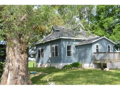2 Bed 1 Bath Preforeclosure Property in Albany, MN 56307 - County Road 153