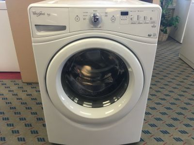 Whirlpool Duet Front Load Washer - USED