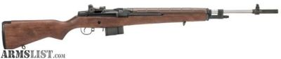 Want To Buy: M1A