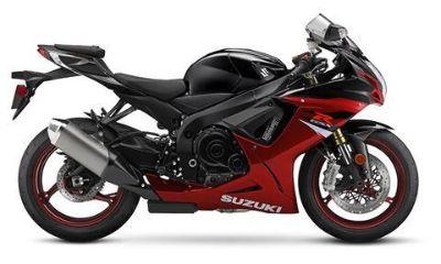 2018 Suzuki GSX-R750 SuperSport Motorcycles Bessemer, AL