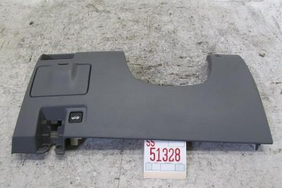 Find 03-05 06 MAZDA 6 I LEFT DRIVER SIDE KNEE BOLSTER PANEL STORAGE BIN TRUNK SWITCH motorcycle in Sugar Land, Texas, US, for US $69.99